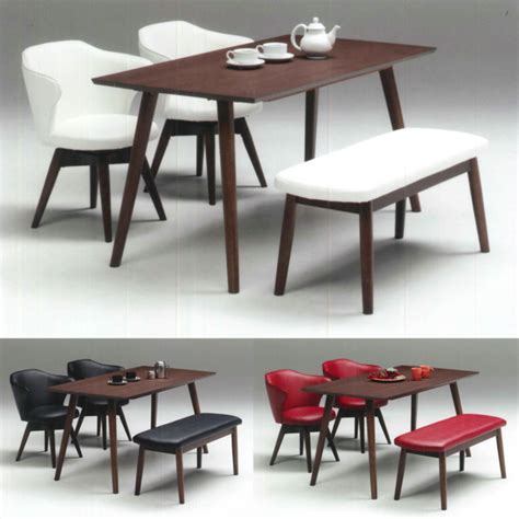 bench type dining table dreamrand rakuten global market dining table set dining