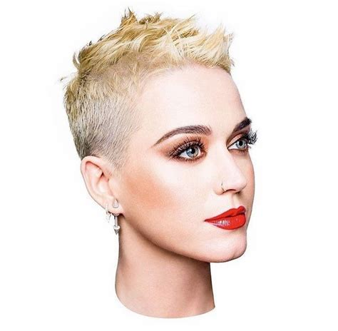 pixie haircut with shaved sides 266 best hair pixie buzz cuts short hair images on