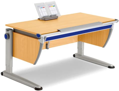 moll adjustable desks back in