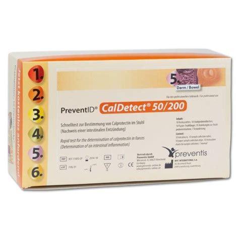 Stool Calprotectin by Faecal Calprotectin Rapid Tests Biohit Healthcare Uk Version