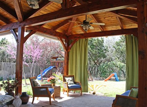 Timber Frame Floor Plans by Outdoor Timber Frames Extended Living Space Photo Gallery