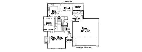 stambaugh house vanderbilt floor plan home design and style stambaugh traditional brick home plan 026d 0844 house