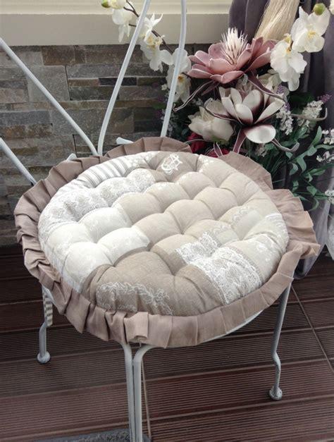 galette de chaise déhoussable galette de chaise importez des couleurs dans votre