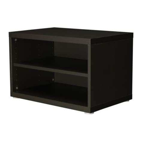 ikea besta shelf unit black brown best 197 shelf unit height extension unit black brown ikea