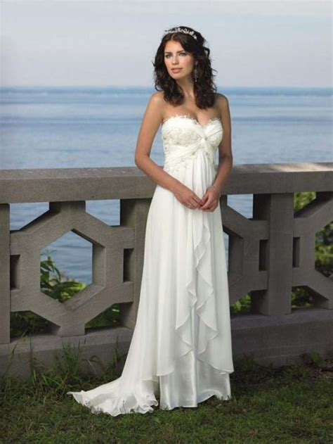 casual beach wedding dresses choose your dream dress