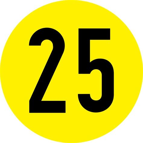 25 25 by 28 25 Number 25 Twenty Five T Shirt Spreadshirt