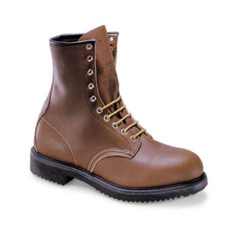 Sepatu Redwing Steel Toe wing 2233