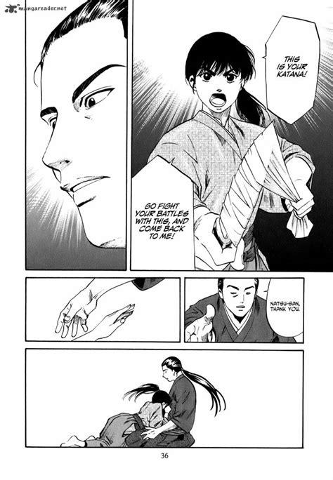 A Chef Of Nobunaga 12 Nobunaga No Chef 1 Read Nobunaga No Chef 1 Page 36