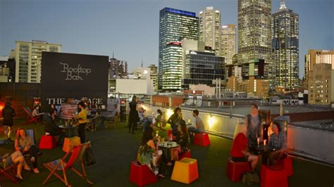 Roof Top Bars In Melbourne by Guide To Melbourne Tourism Australia