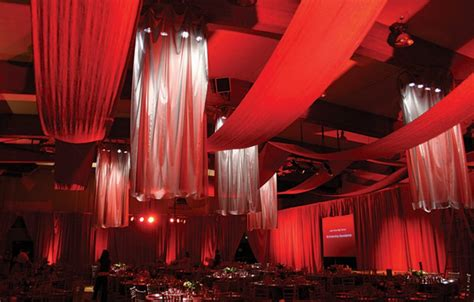 stage curtain rental silk curtains rentals from rose brand