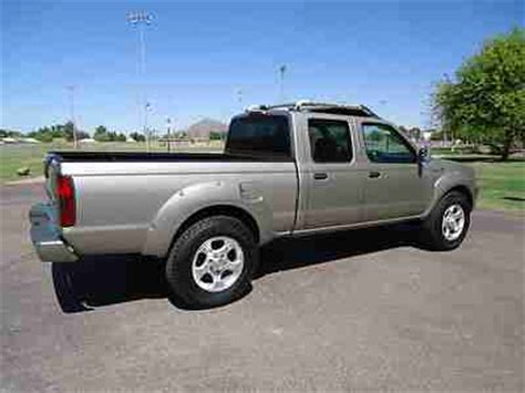 2002 nissan frontier 4x4 for sale find used 2002 nissan frontier 4x4 crew cab