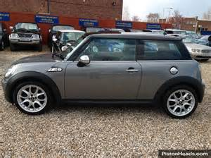 Mini Hatch Cooper 1 6 Cooper 3dr Object Moved