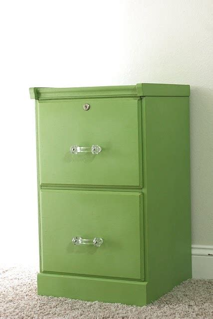 painting a wooden file cabinet 1000 images about refinish filing wooden cabinet on