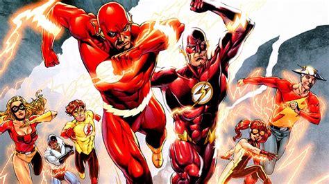 Film Flash Adalah   menurut rumor skrip untuk the flash sudah selesai