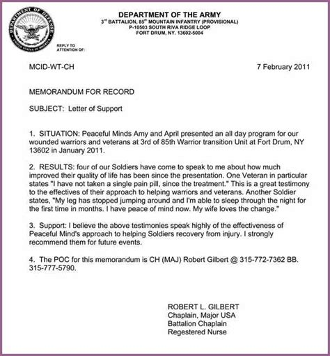 counseling memo template letter of counseling exle world of letter format