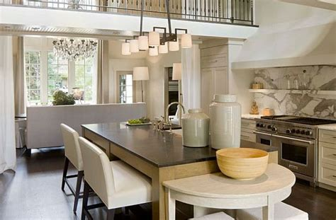 lovely country style kitchen design  steps housebeauty