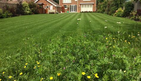 Garden Tech by Customer Lawn Showcase Mr And Mrs S Lawntech
