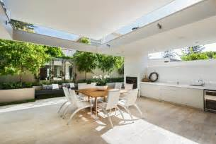Outdoor Patio Extensions by Ozone Extension Renovation Contemporary Patio Perth