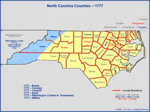 map of the counties in carolina 17 best images about carolina family tree on