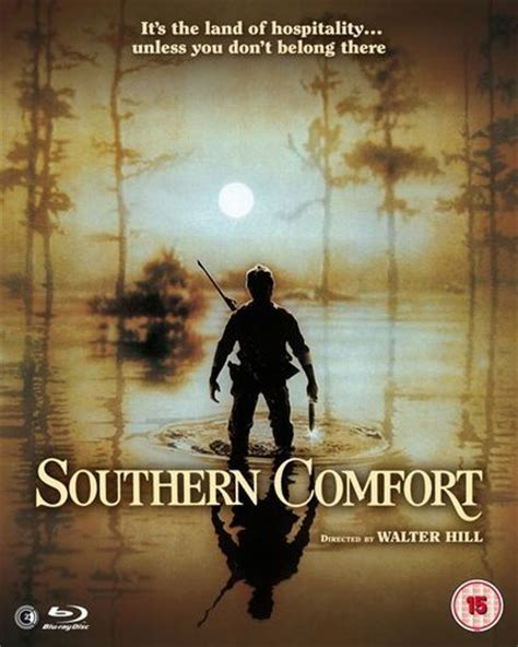 Southern Comfort Movie Review 1981 Roger Ebert