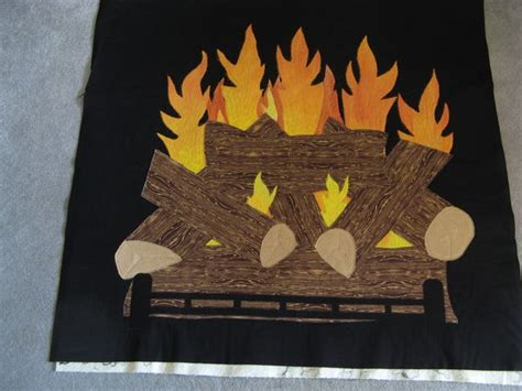 fireplace opening cover