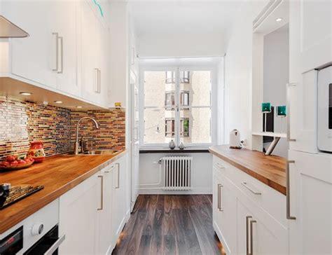 encimera para cocina blanca de 30 fotos de decoraci 243 n de cocinas blancas modernas