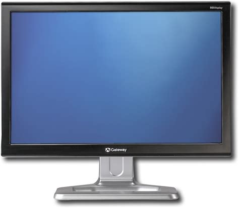 Best Buy Price Match Gift Card Deals - gateway 19 quot widescreen flat panel lcd hd monitor hd1900 best buy