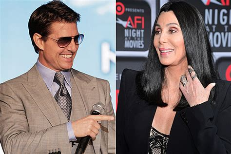 seth macfarlane tom cruise cher ranks tom cruise in her top five best lovers ever