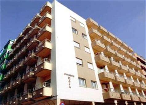apartamentos apartamentos maja benidorm alicante