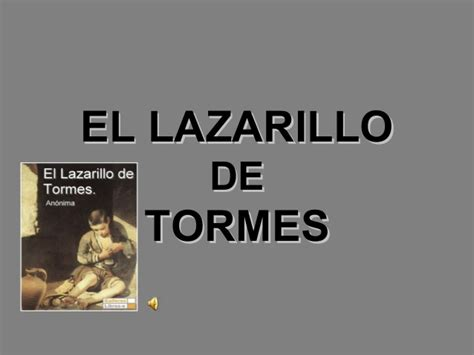 el lazarillo de tormes 8431680253 el lazarillo