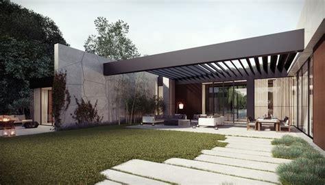 imagenes de jardines interiores modernos dise 241 o de jardines modernos 100 ideas impactantes