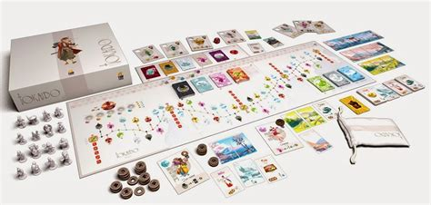 Soothing Color Buy The Tokaido Special Edition In Canada Family Games
