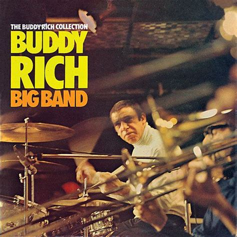 the buddy rich big band big swing face the buddy rich collection by buddy rich big band 1977