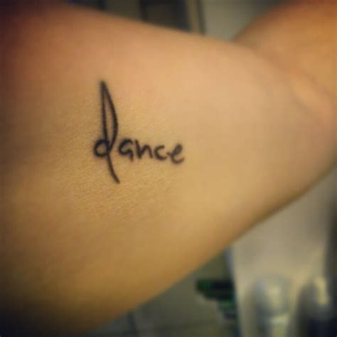 tattoo love dance dance tattoo picture at checkoutmyink com