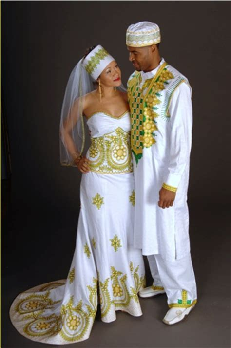 African Wedding Dresses   Elegance Blossom