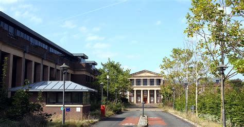 Mba Chester by S Chester Business School Will Views Of
