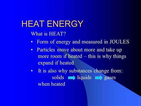 what is the definition of room temperature heat energy presentation physics sliderbase
