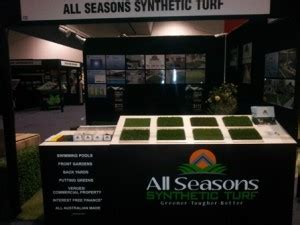 Mba Home Show Perth by Come See All Seasons Synthetic Turf This Weekend At The