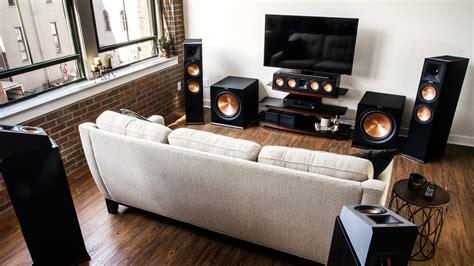 house audio system installation