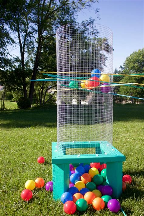 backyard kerplunk game 20 diy yard games plus classic lawn games to buy