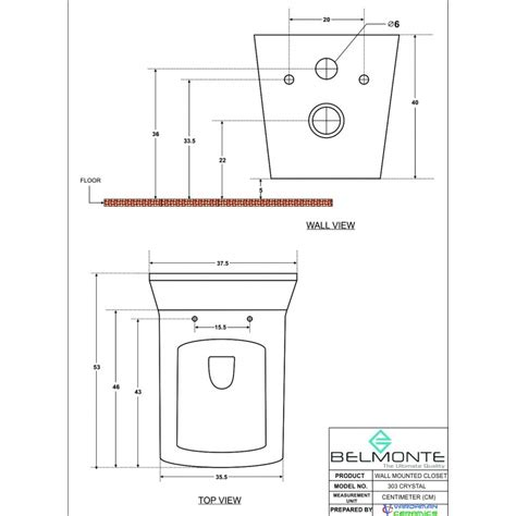 Wall Hung Water Closet by Buy Belmonte Wall Hung Water Closet With Soft