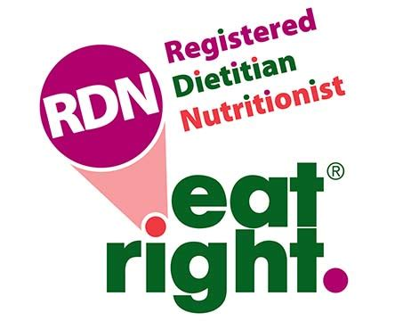 Consulting With A Registered Dietitian by Registered Dietitian Logo Www Pixshark Images