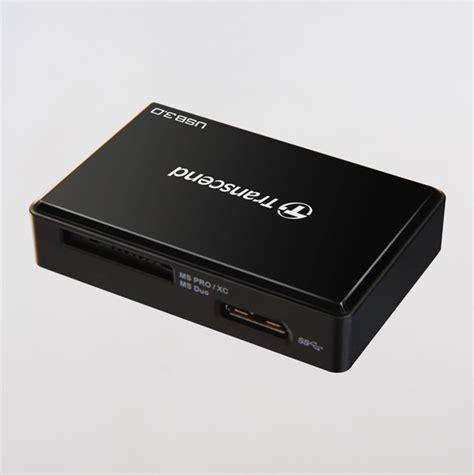 Transcend Rdf8 Card Reader Usb 3 0 transcend usb 3 0 multi card reader rdf8 filters