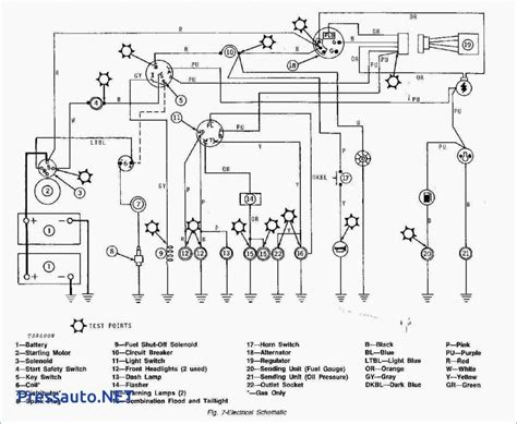 ford 4100 starter wiring diagram new wiring diagram 2018