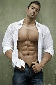 guys jeans nice bulge amp big chest
