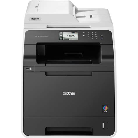 Best Multifunction Color Laser Printer Reviewsll