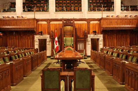 speaker of the house office layout canada officially passes anti bds motion