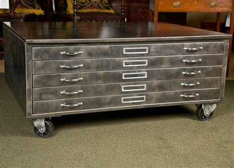 17 best ideas about flat file cabinet on
