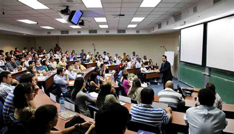 School Of Commerce Mba by Incae Master In Business Administration Mba Program