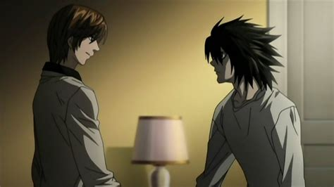 lights l why can t we light yagami why do we venerate l an